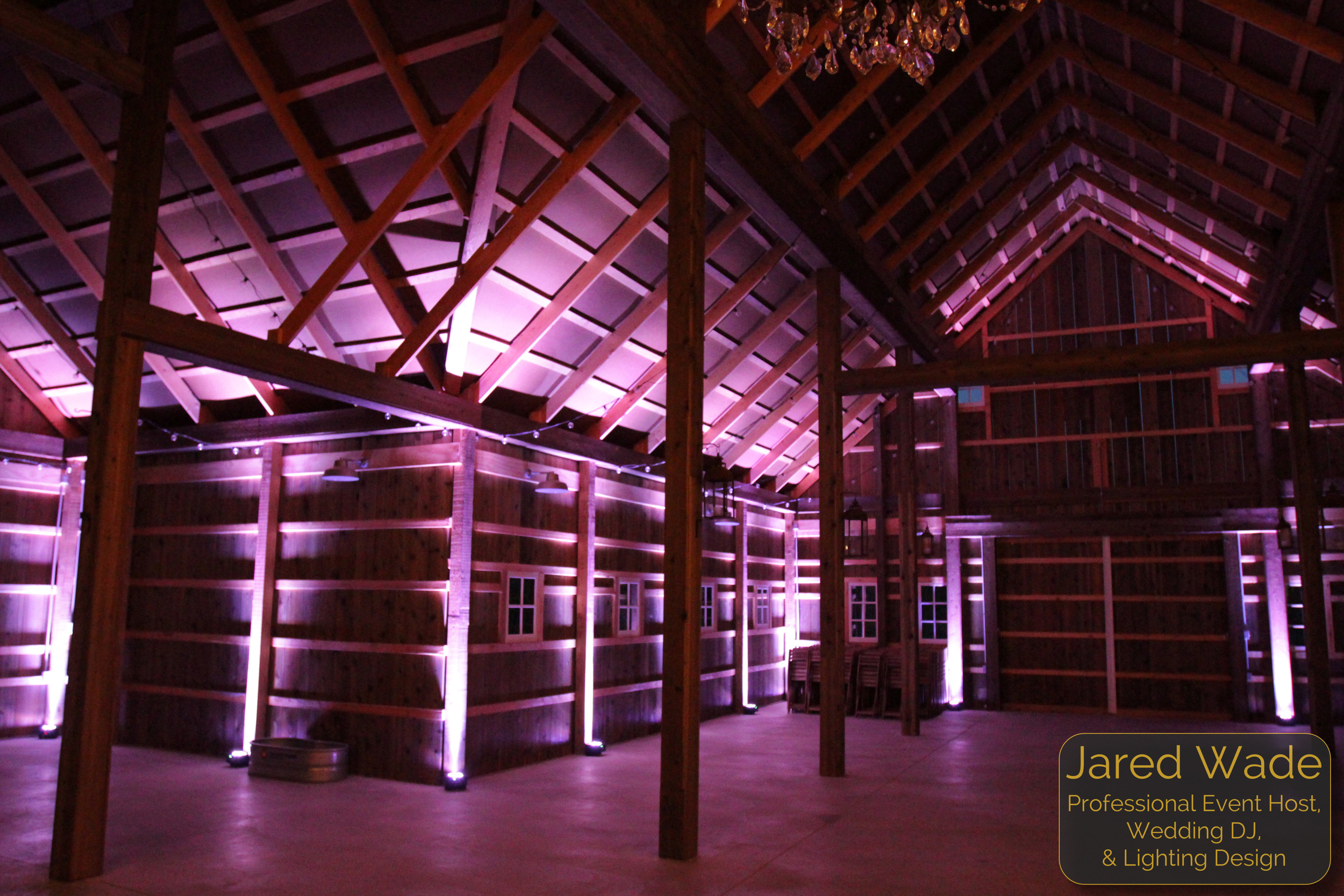 The Barn at Kennedy Farm | Lighting 2 | 26