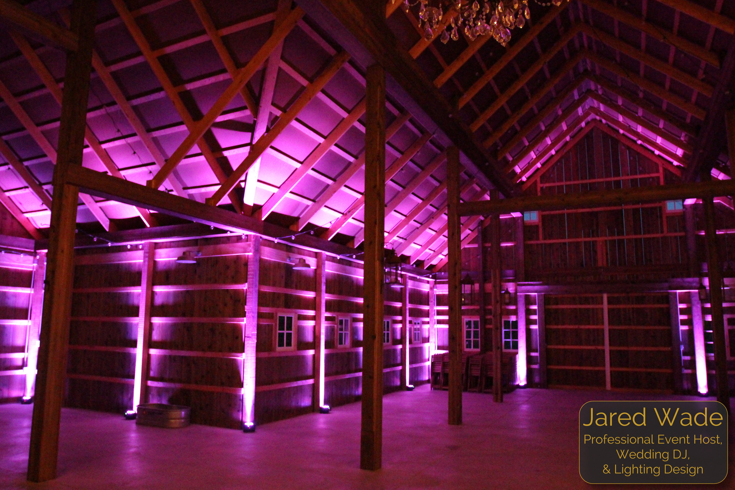 The Barn at Kennedy Farm | Lighting 2 | 27