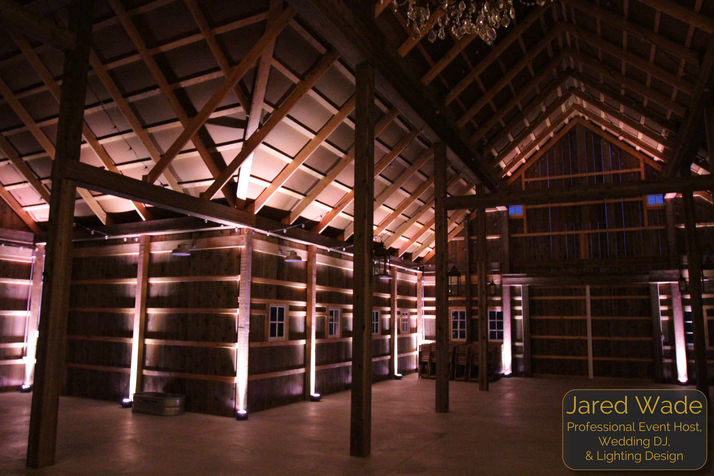 The Barn at Kennedy Farm | Lighting 2 | 29