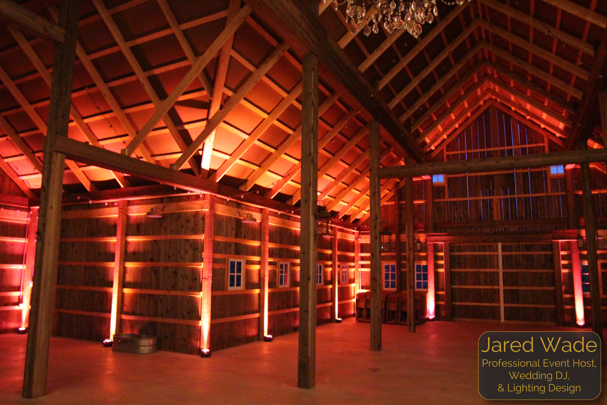 The Barn at Kennedy Farm | Lighting 2 | 30