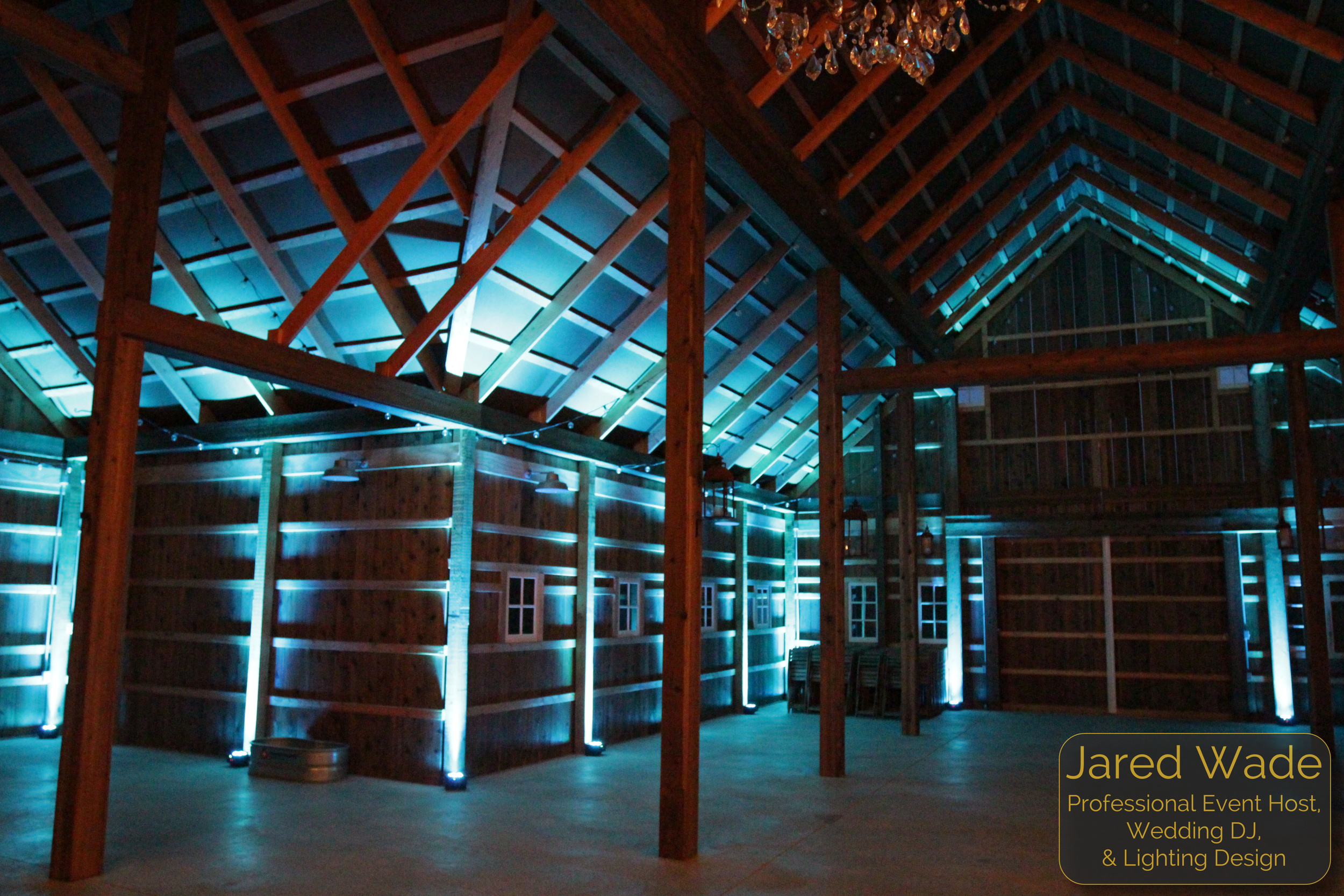 The Barn at Kennedy Farm | Lighting 2 | 34