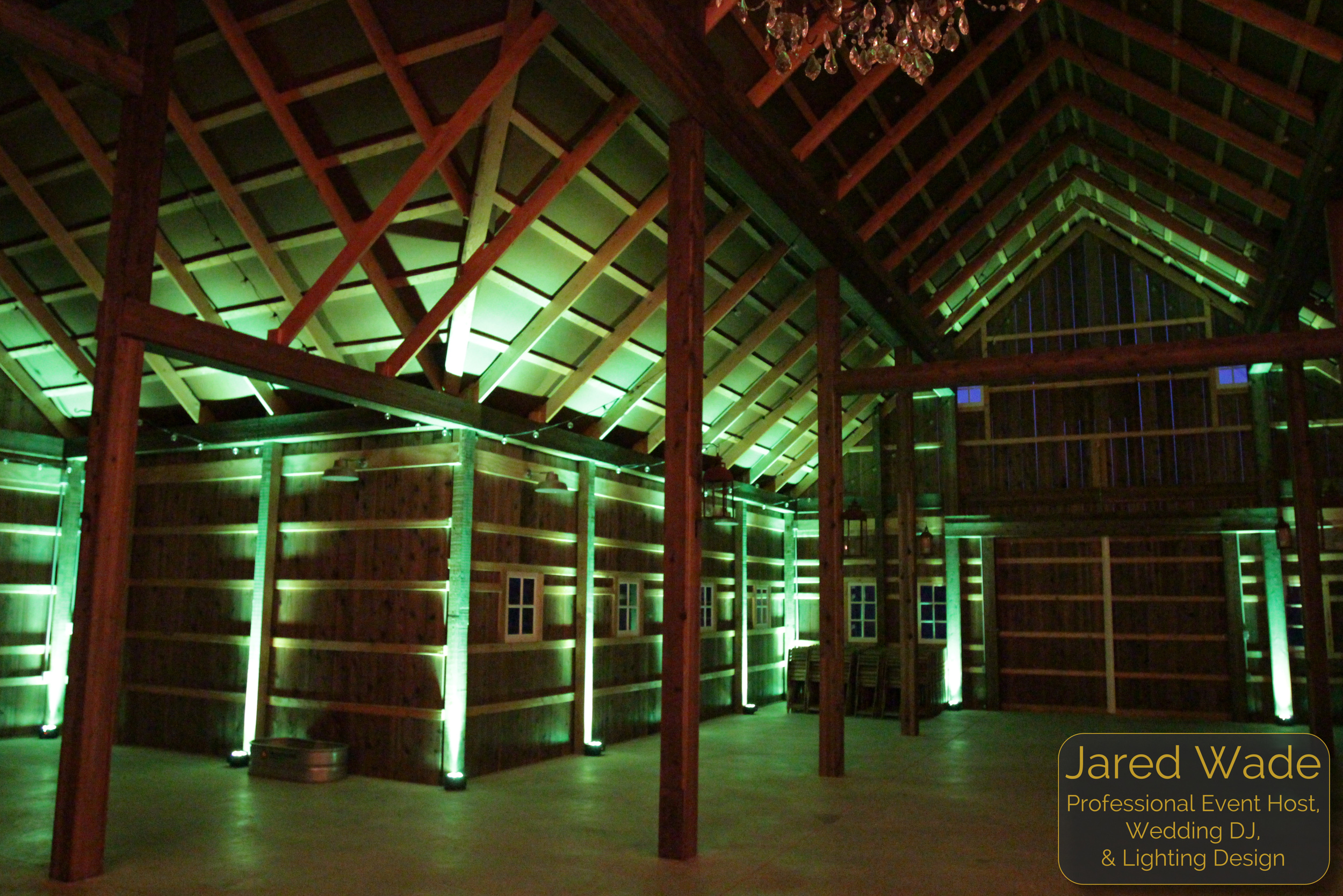 The Barn at Kennedy Farm | Lighting 2 | 36