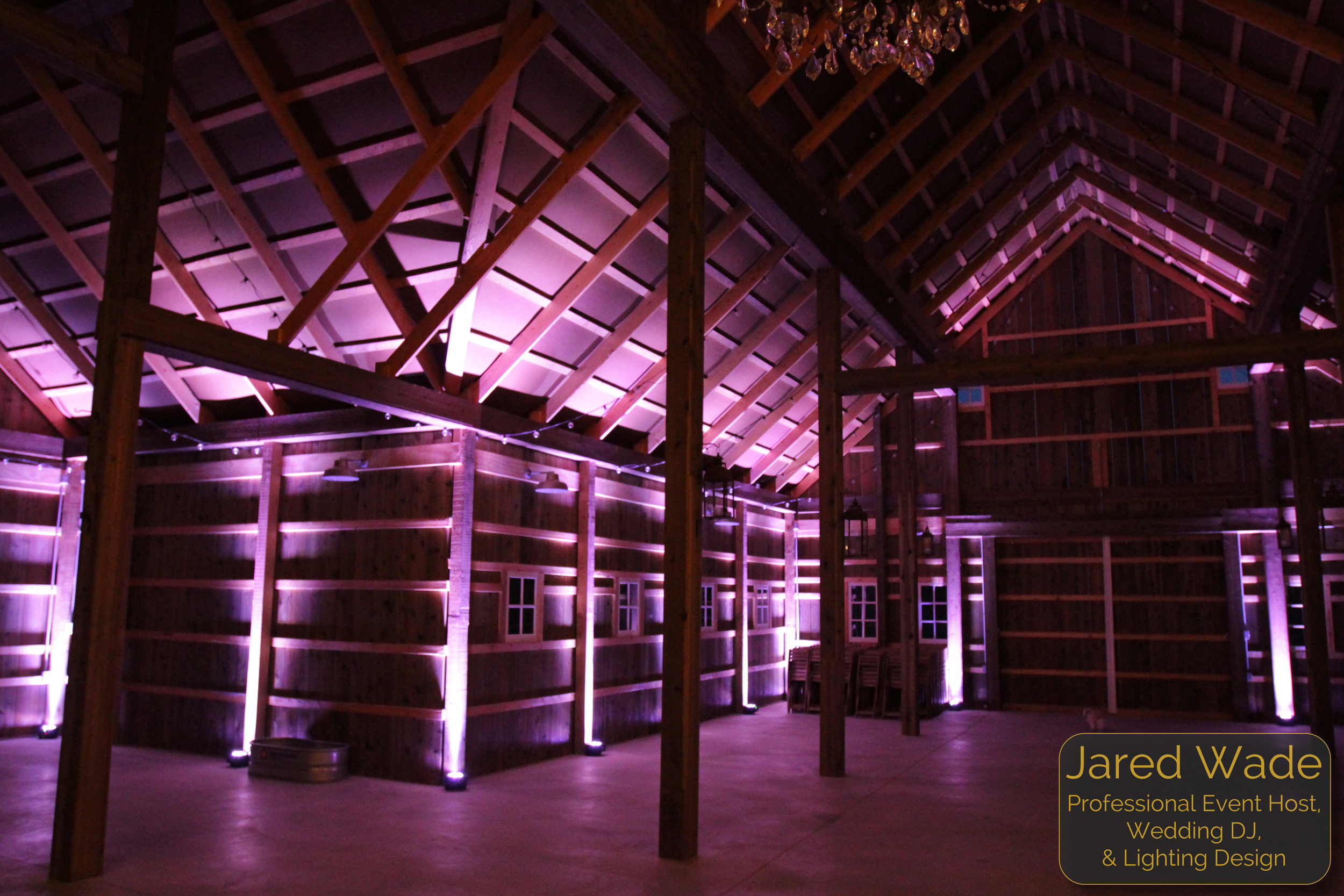 The Barn at Kennedy Farm | Lighting 2 | 43