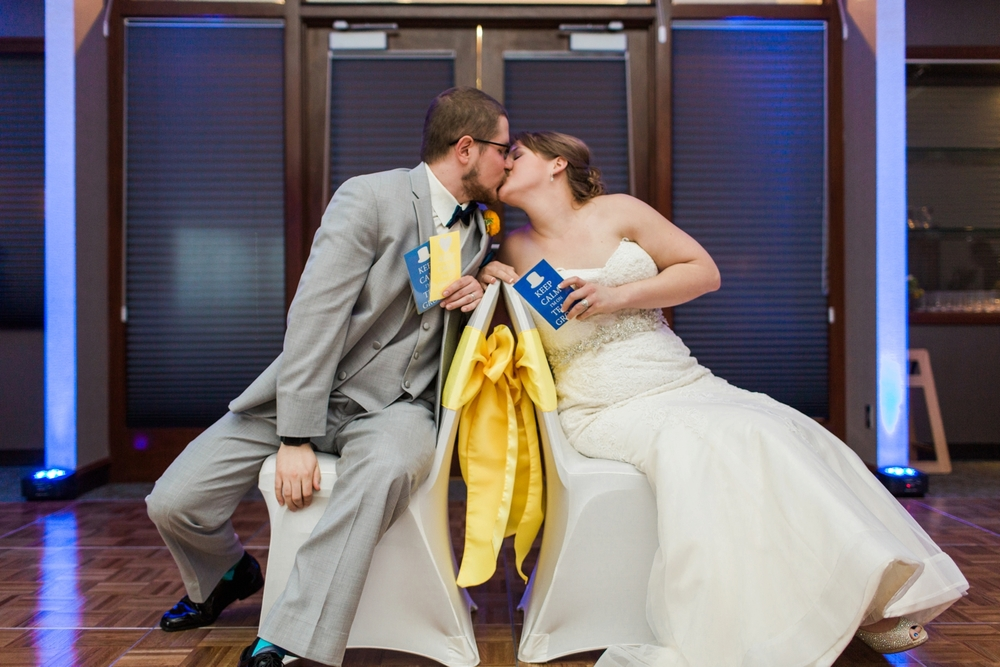 Sylvia & Andrew Ryan | Jared Wade Indianapolis Indiana Wedding DJ, Host and Lighting Design