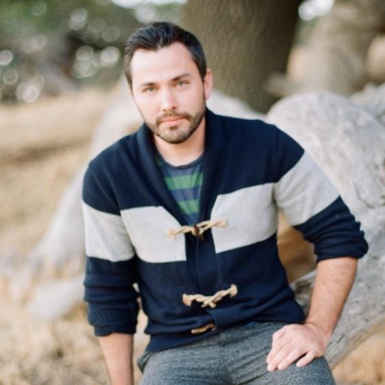 Ben Poenisch - http://rewinddocumentaries.com