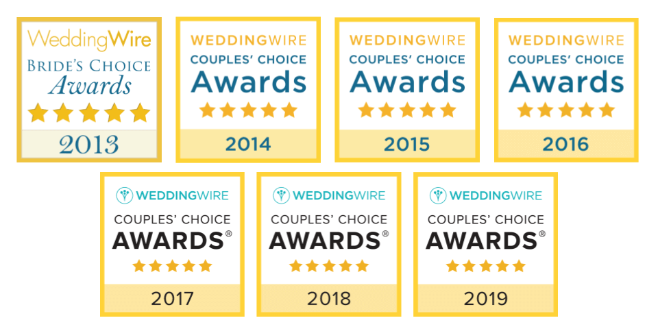2013-2019 WedddingWire Choice Banner (tiny).png