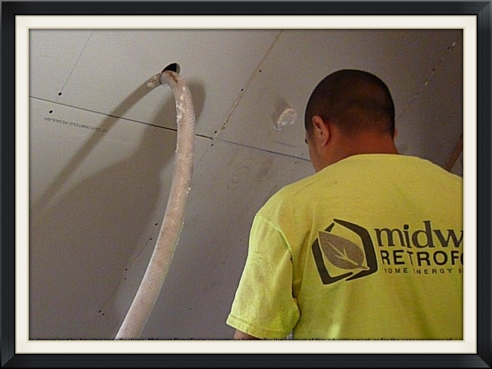 SOUND PROOFING   Got noise? RetroFoam is a sound solution to unwanted noise in the neighborhood.