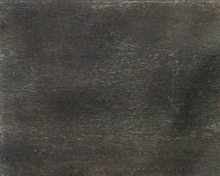Black Oxide Patina