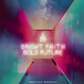 """I was contracted by Provident Label Group to write a narrative driven bio for Vertical Worship and their latest album """"Bright Faith Bold Future.""""  Click here  to read more about the band and check out their music.  You can also read their press version  here."""