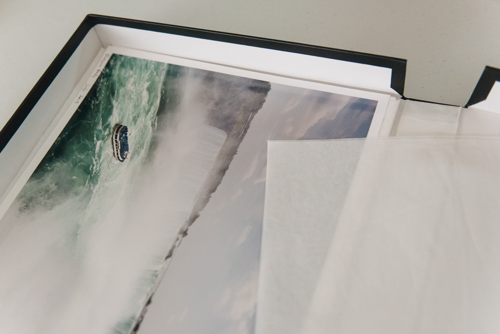 How to store archival pigment prints — Brian Hatton Photography