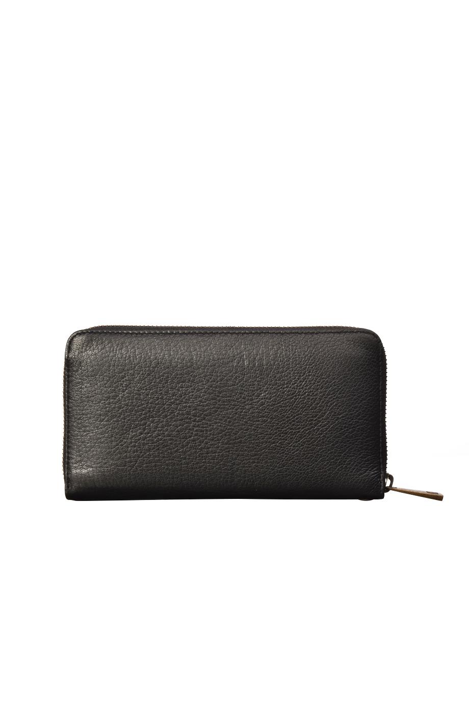 Handmade Soft Lambskin Wallets -