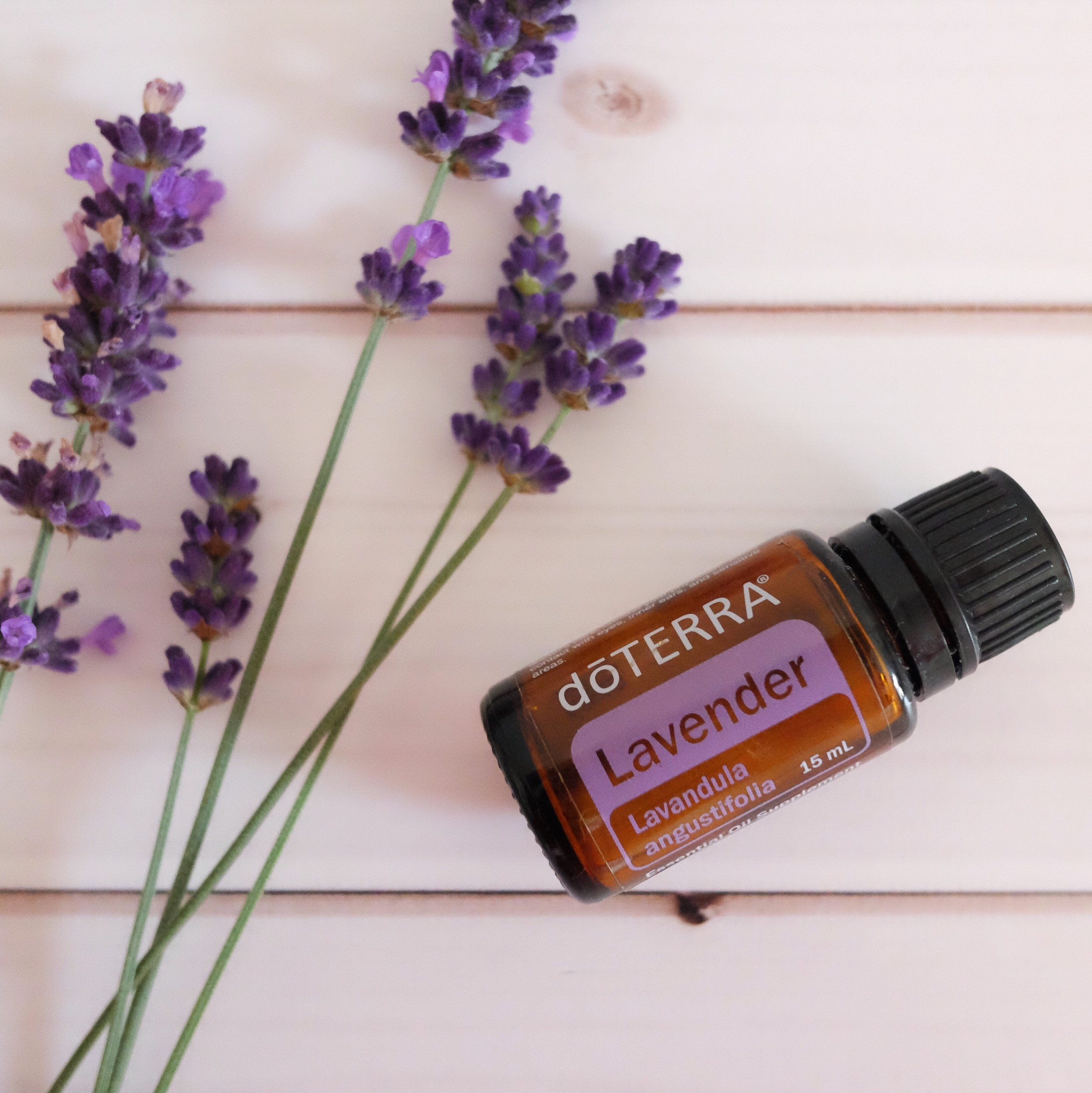 Lavender - Lavender is often considered a must-have oil to keep on hand at all times due to its versatile uses, including calming and relaxing properties that promote peaceful sleep and ease feelings of tension.