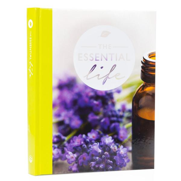 The Essential Life - I also love The Essential Life book and the app (it's a must have for any essential oils user as it's packed full of information, recipes and DIY's). Available from the links below.