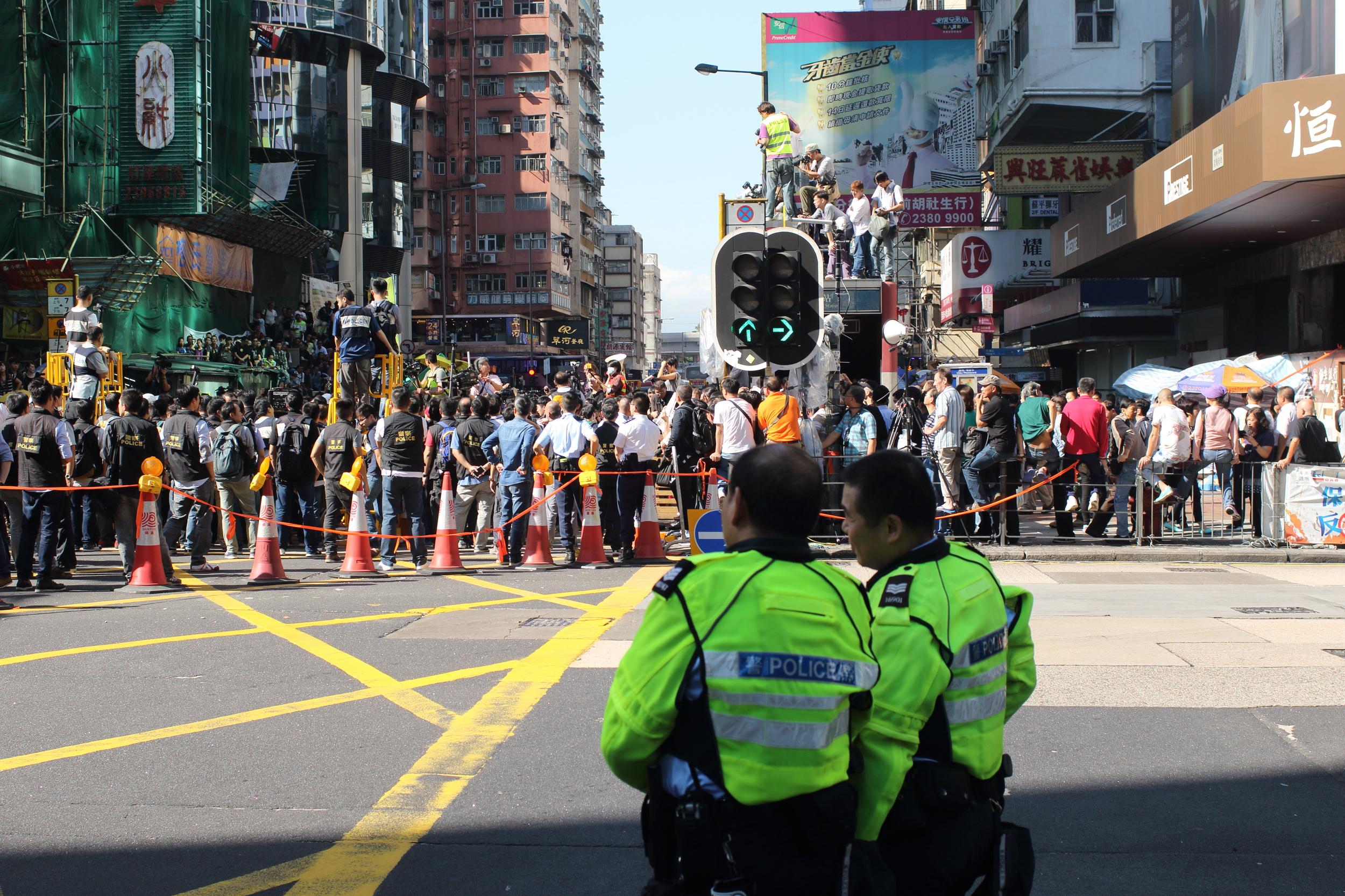 jfung1 Mongkok Argyle Clearance2.JPG