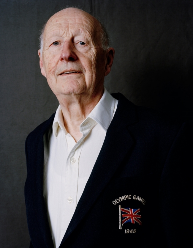 John Peake, silver medal , Hockey