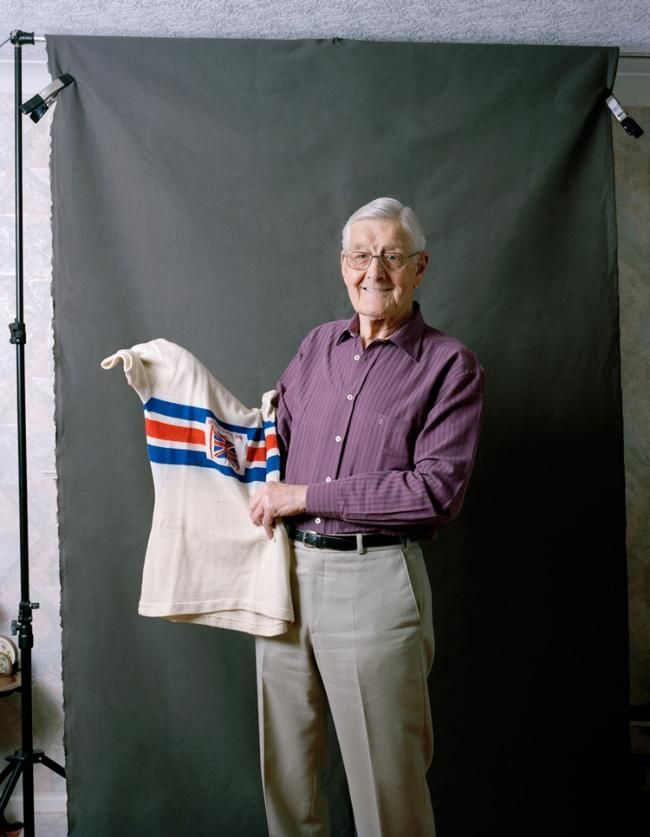Tommy Godwin, bronze medallist, cycling