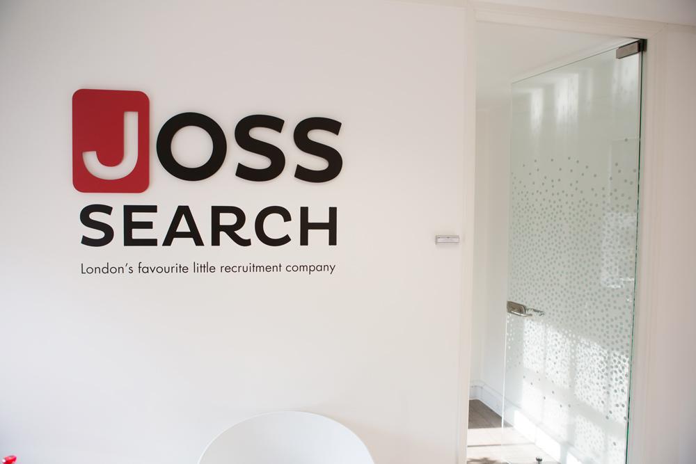 Joss Search Agency London