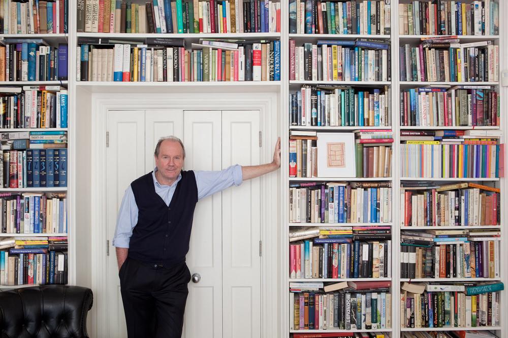 William Boyd-British Author