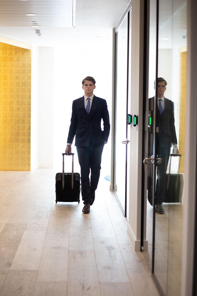 International law firm in london
