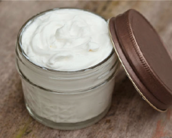 Farm Couture FaceWHIP. Each jar is filled by hand to maintain its delicate chemistry.