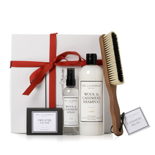 Wool & Cashmere Care Gift Set