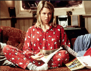 Bridget: A holiday classic (says me)