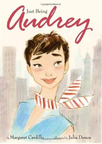Just Being Audrey_ Margaret Cardillo, Julia Denos_ 9780061852831_ Amazon.com_ Books.jpg