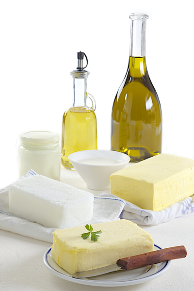 Dietary fats are getting an image makeover thanks to a  recent study  debunking the fat myths.