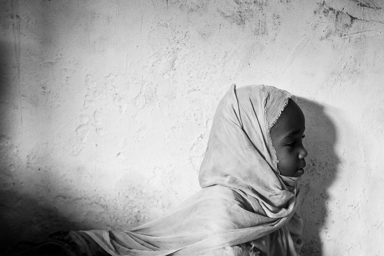 Twaayf Orphanage / Mombasa, Kenya