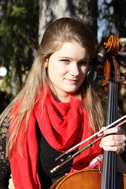 Madeleine Bouïssou