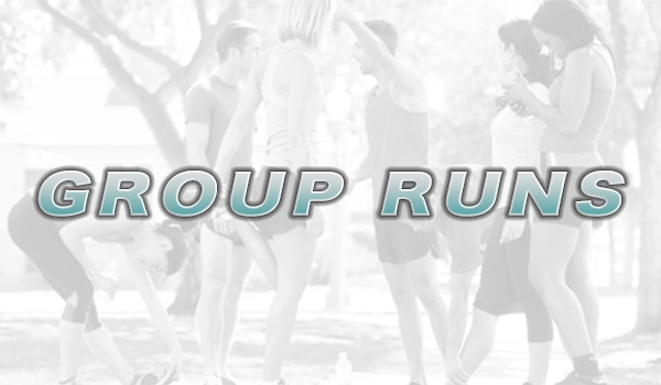 Group Runs Image
