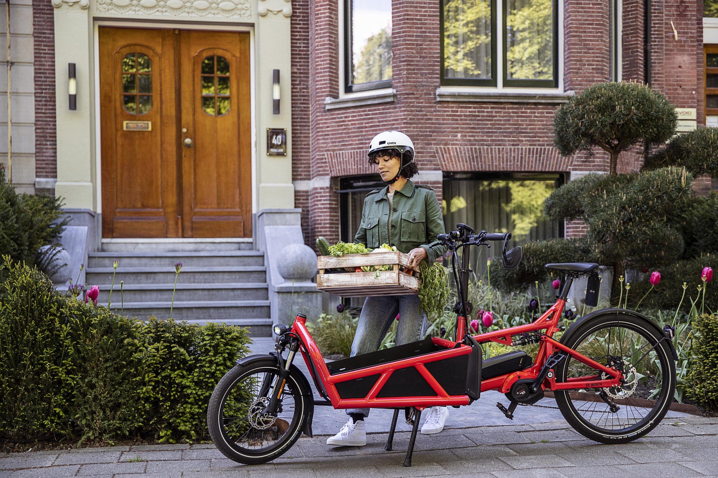 Bosch E-Bike beechstudios
