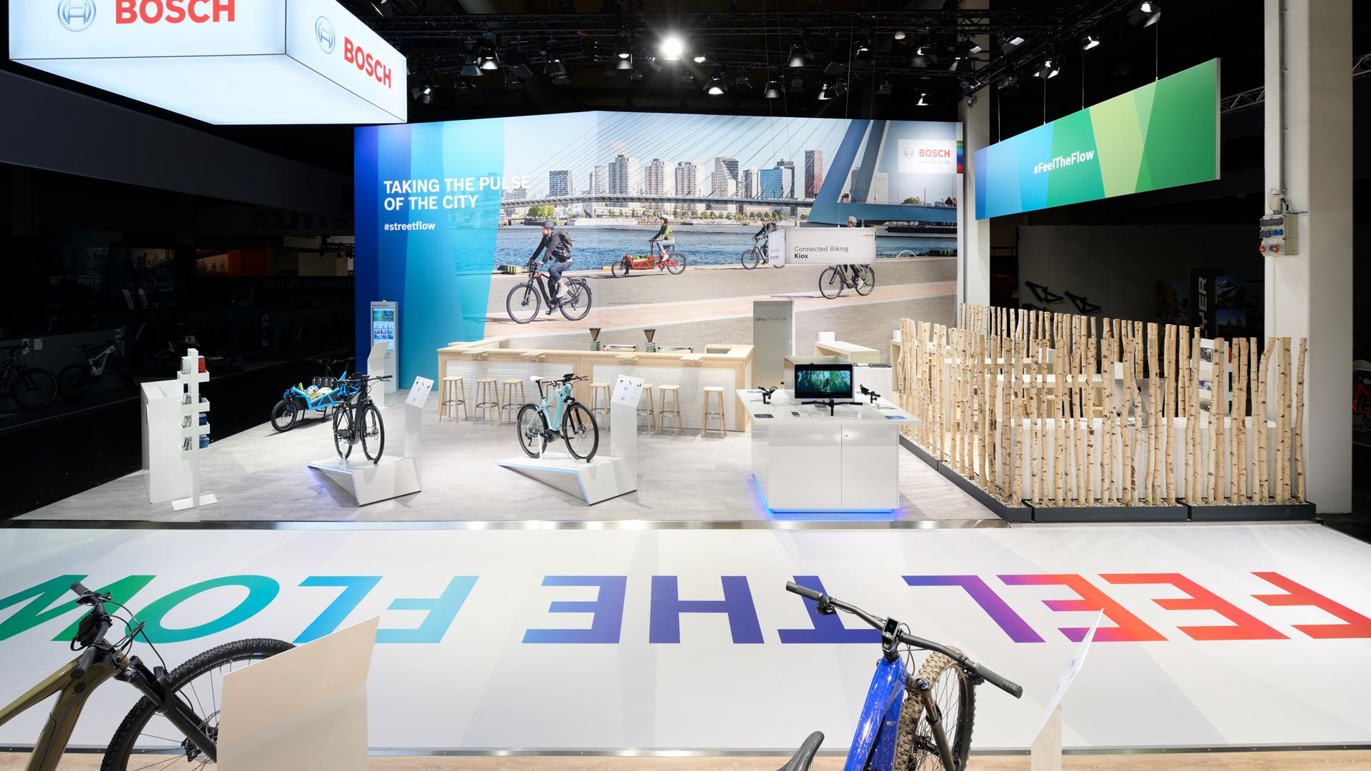Bosch E-Bike Friedrichshafen