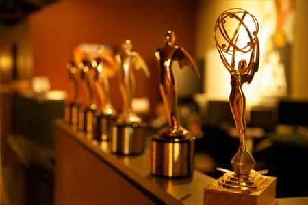 Award-Winning Producers