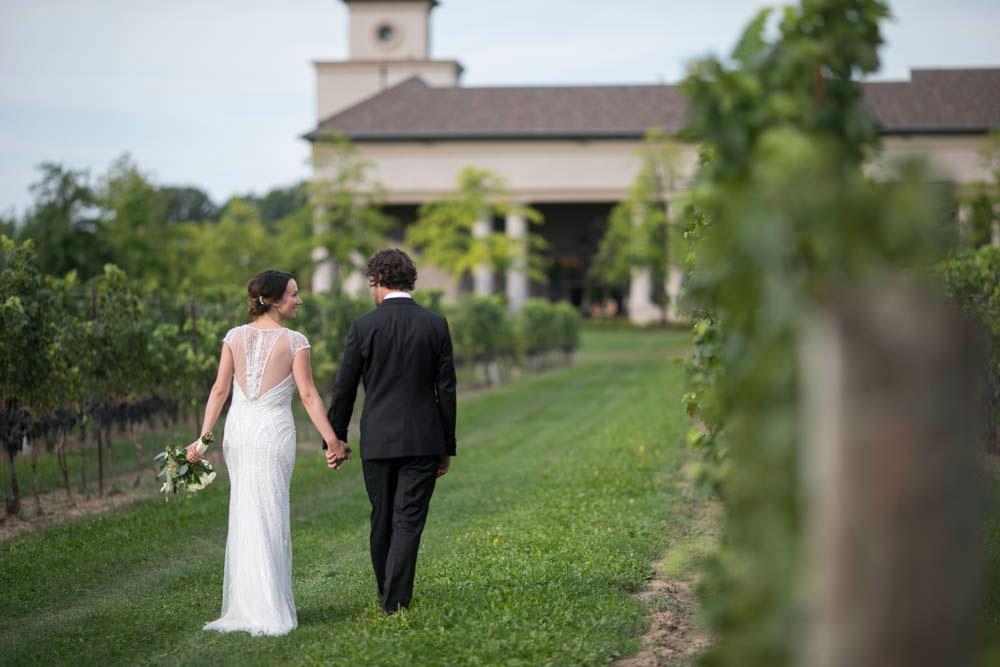 Two Sisters Vineyards - Niagara-on-the-Lake, ON