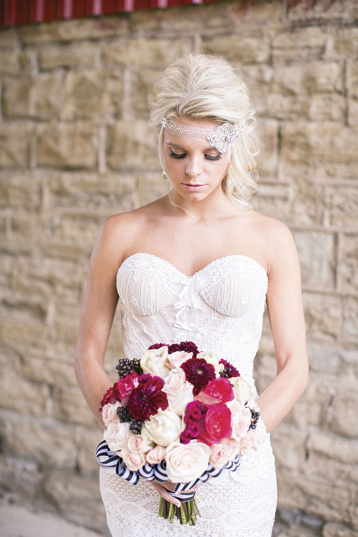 Saloon Couture - Elegant Wedding Magazine