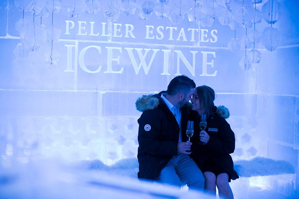 Peller Estates Proposal - Niagara-on-the-Lake, ON