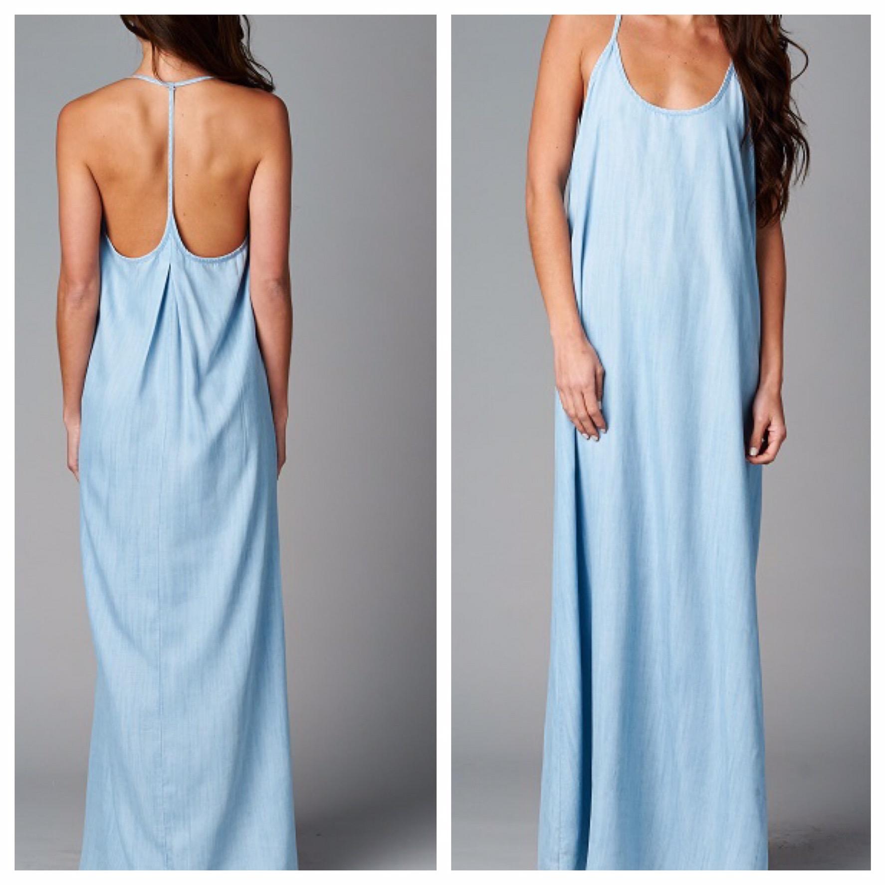stilo stream dress