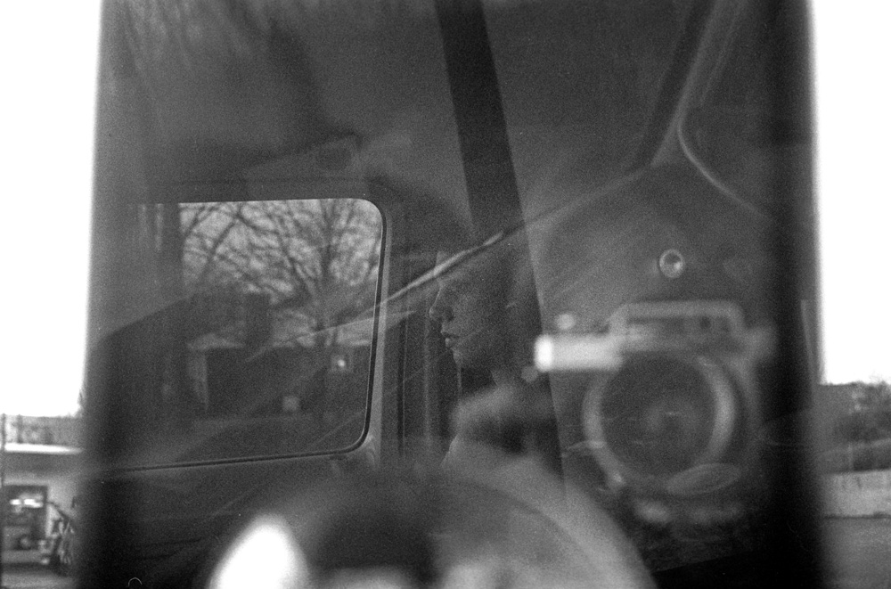 Steve Biller, Washington DC - ca 1974