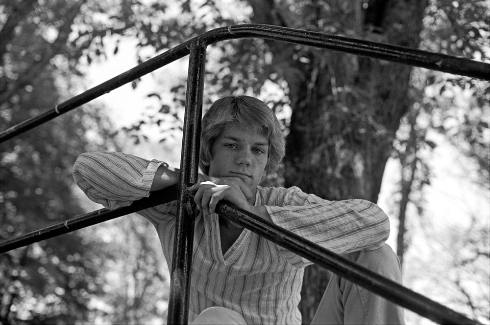 Robin Simmons, Bainbridge, MD - August 20, 1976