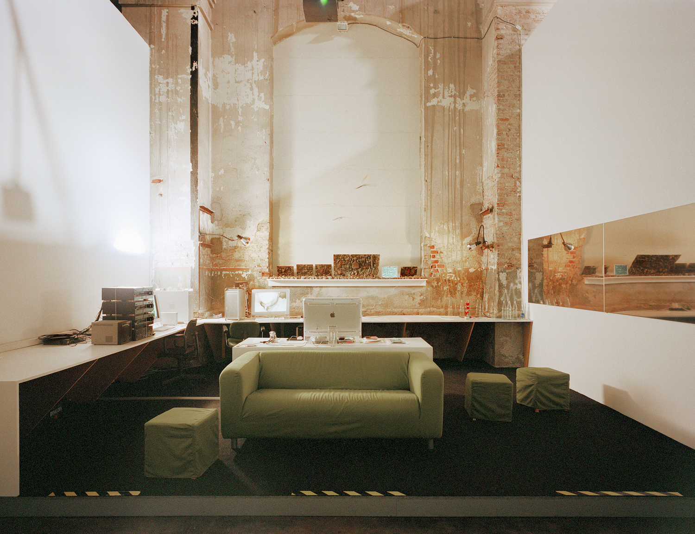 Lucien Samaha's Photo Lounge