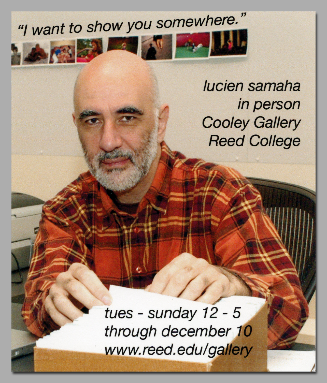 Lucien Samaha - I want to show you somewhere.jpg