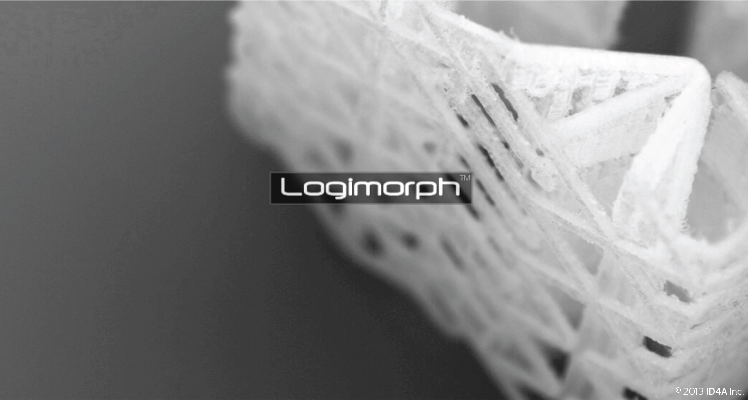 Launching soon  www.logimorph.com