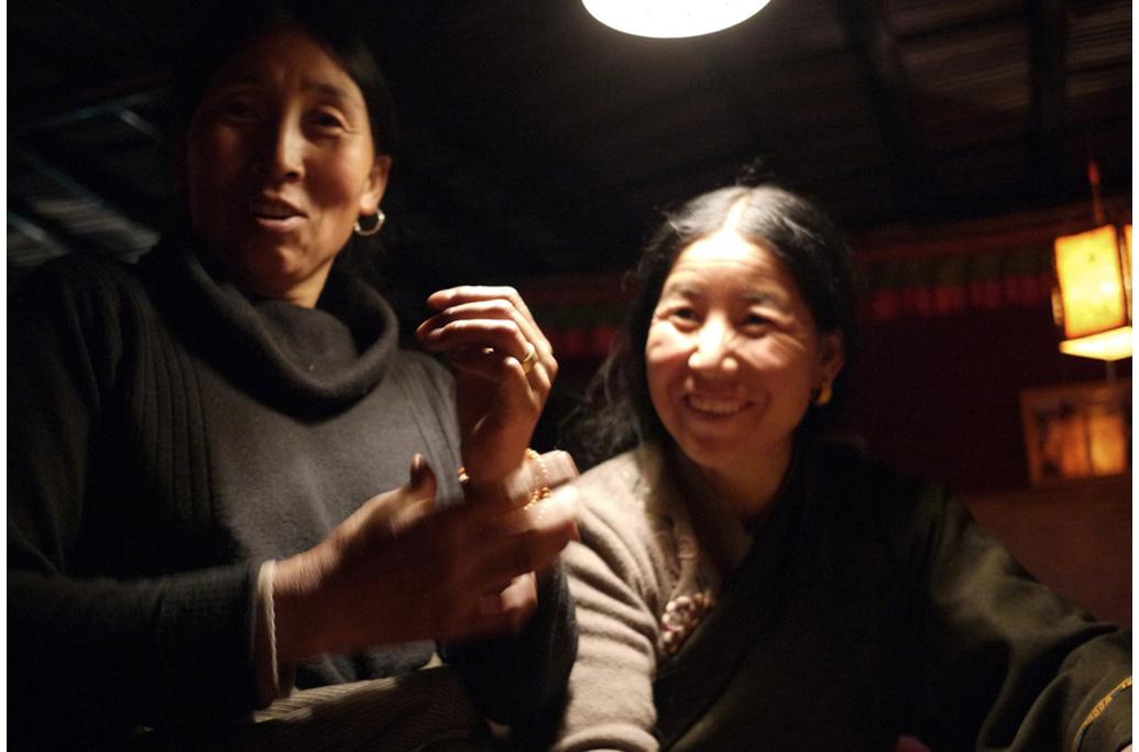 Tibetan Guesthouse