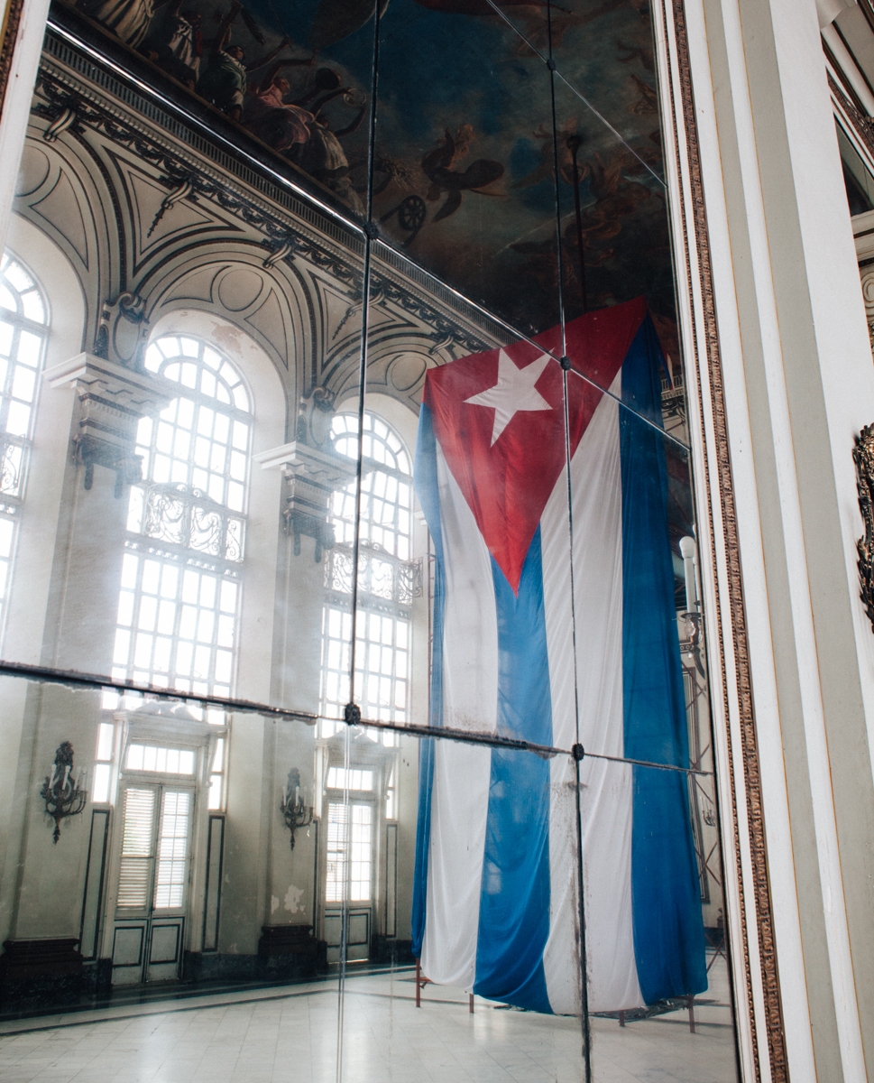 Museo de la Revolucion, Havana