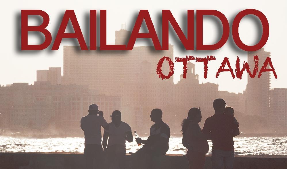 BAILANDO OTTAWA