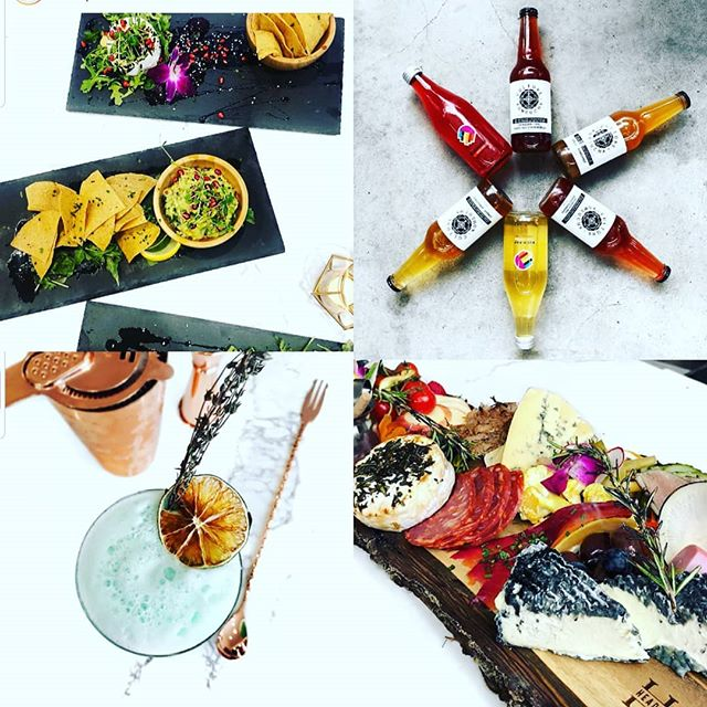 Can't wait for kiz In the City's pop-up party at @hqottawa tomorrow.  We will have a full menu of food and drinks for your enjoyment. Kitchen will be open till late!  Don't be shy to join us for dinner and drinks.