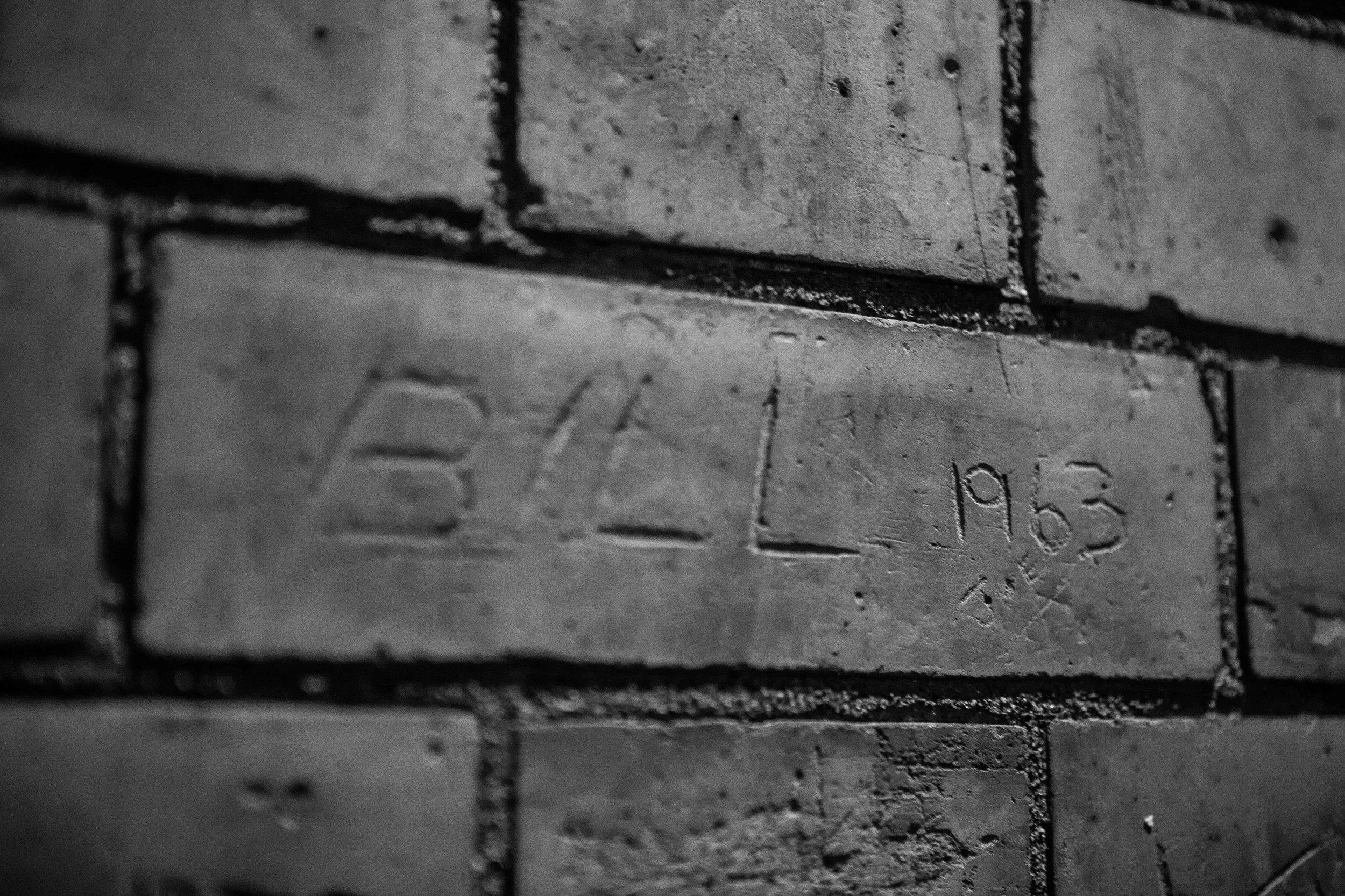 Bill, 1963
