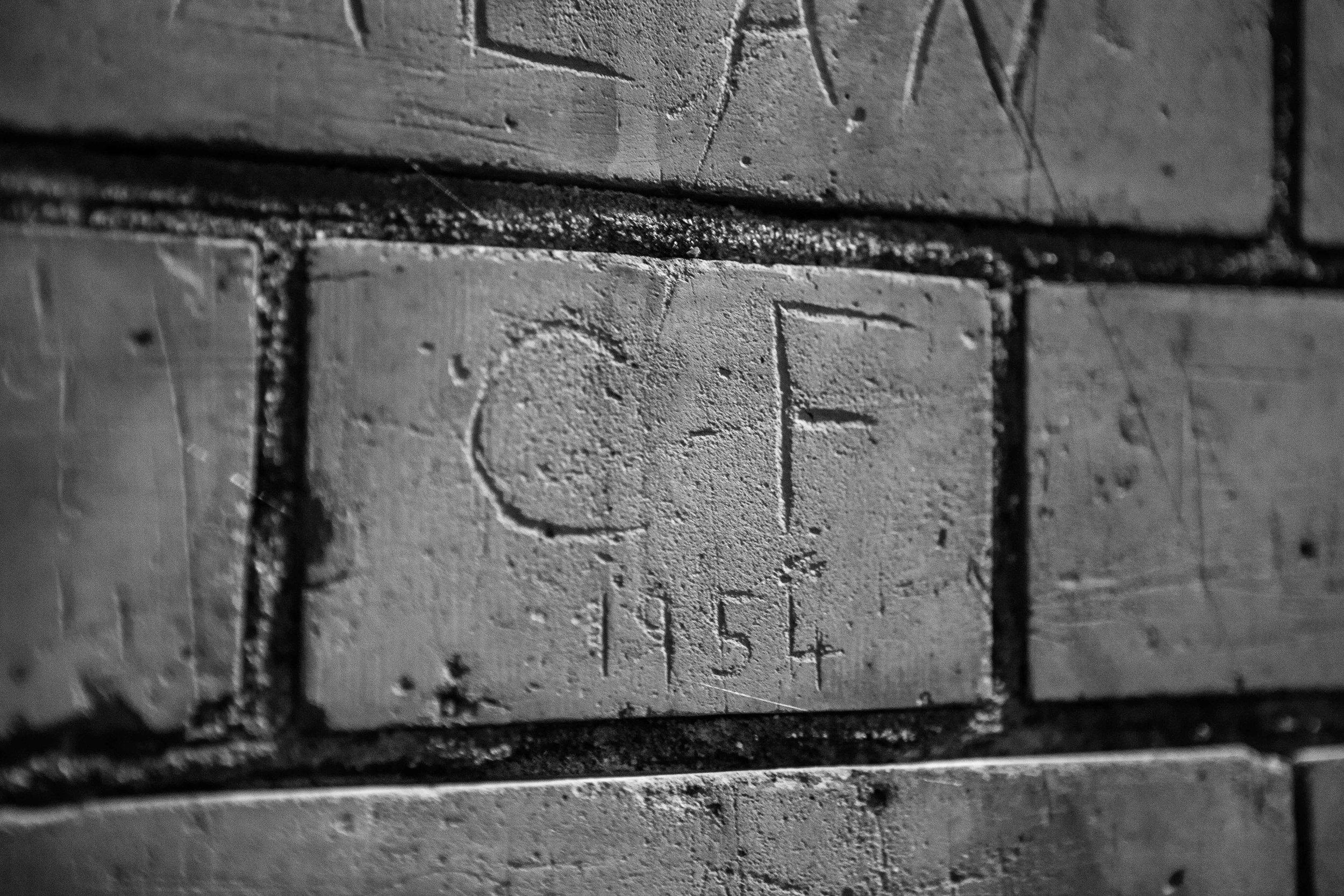 C-F, 1954