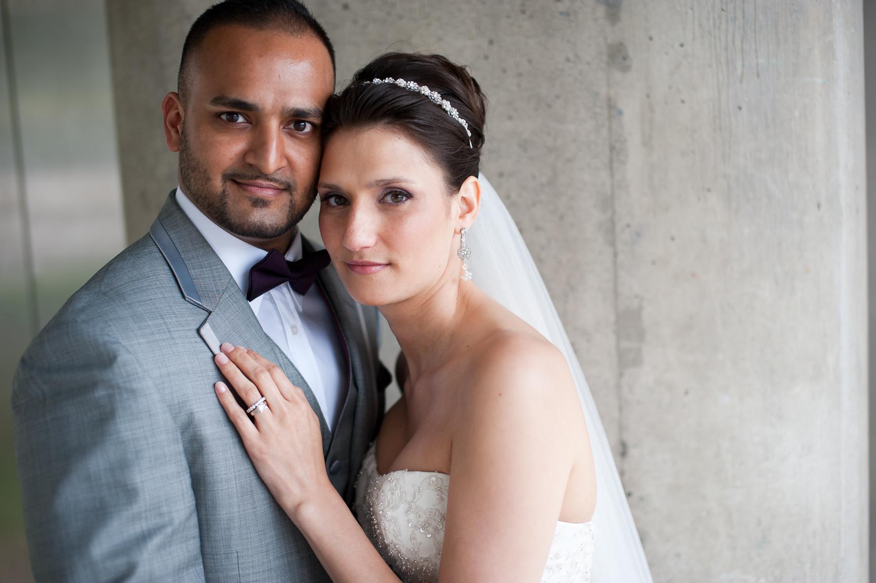 Bow Ties & Buttercream   Fayaaz and Kayla